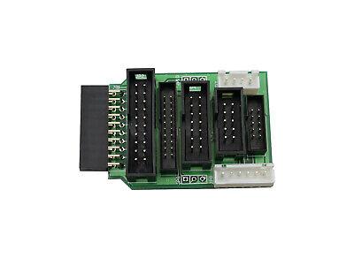 New J-link Ulink2 Emulator V8 All-arm Jtag Adapter Converter For Tq2440 Mini2440