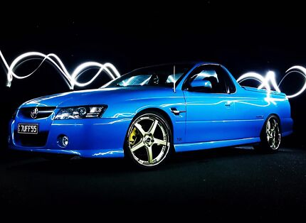2006 vz ss thunder Mareeba Tablelands Preview