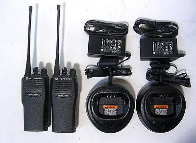 Motorola CP200 REPAIR SERVICE $50ea (PARTS & LABOR)