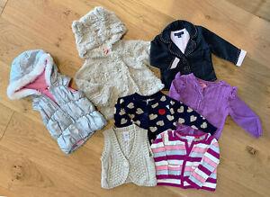 Girls clothing bulk - size 0-18months