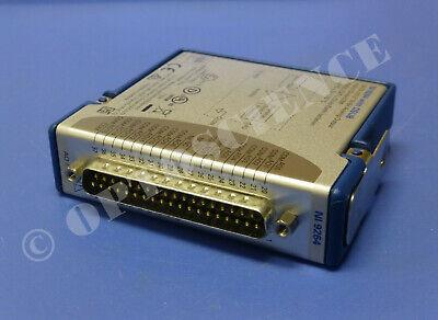 National Instruments Ni 9264 Cdaq Analog Output Module