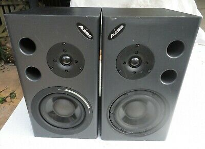 Alesis M1 Active Reference Speaker Monitor -Pair