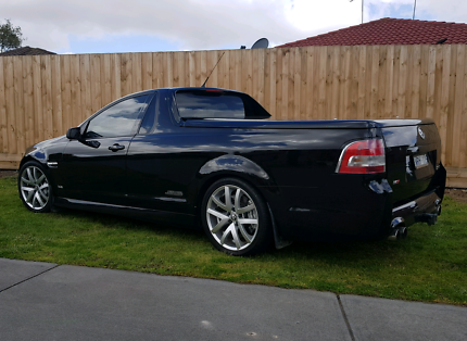 Ve ss ute LSA SUPERCHARGED