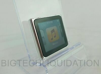 iPod Nano 6th Generation - 8GB, 16GB