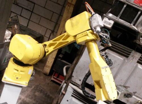 Fanuc  M6iB  robot