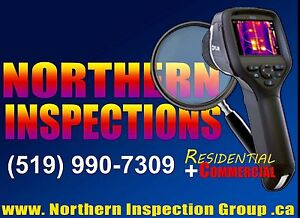 NORTHERN INSPECTIONS #1 in Windsor & Essex County