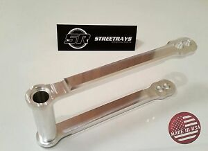 [StreetRays] Adjustable Lowering Links 06-10 Suzuki GSXR 750 2