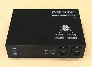Fyfe Audio EPS-40 Guitar Pedal Power (9V AC & 9V DC) Alexandria Inner Sydney Preview
