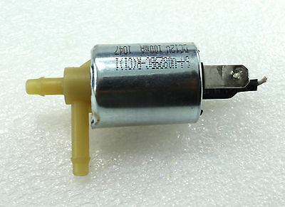 Keurig 12v Pneumatic Solenoid Valve - 4 Psi - Sh-v0829 - Normally Closed - 316