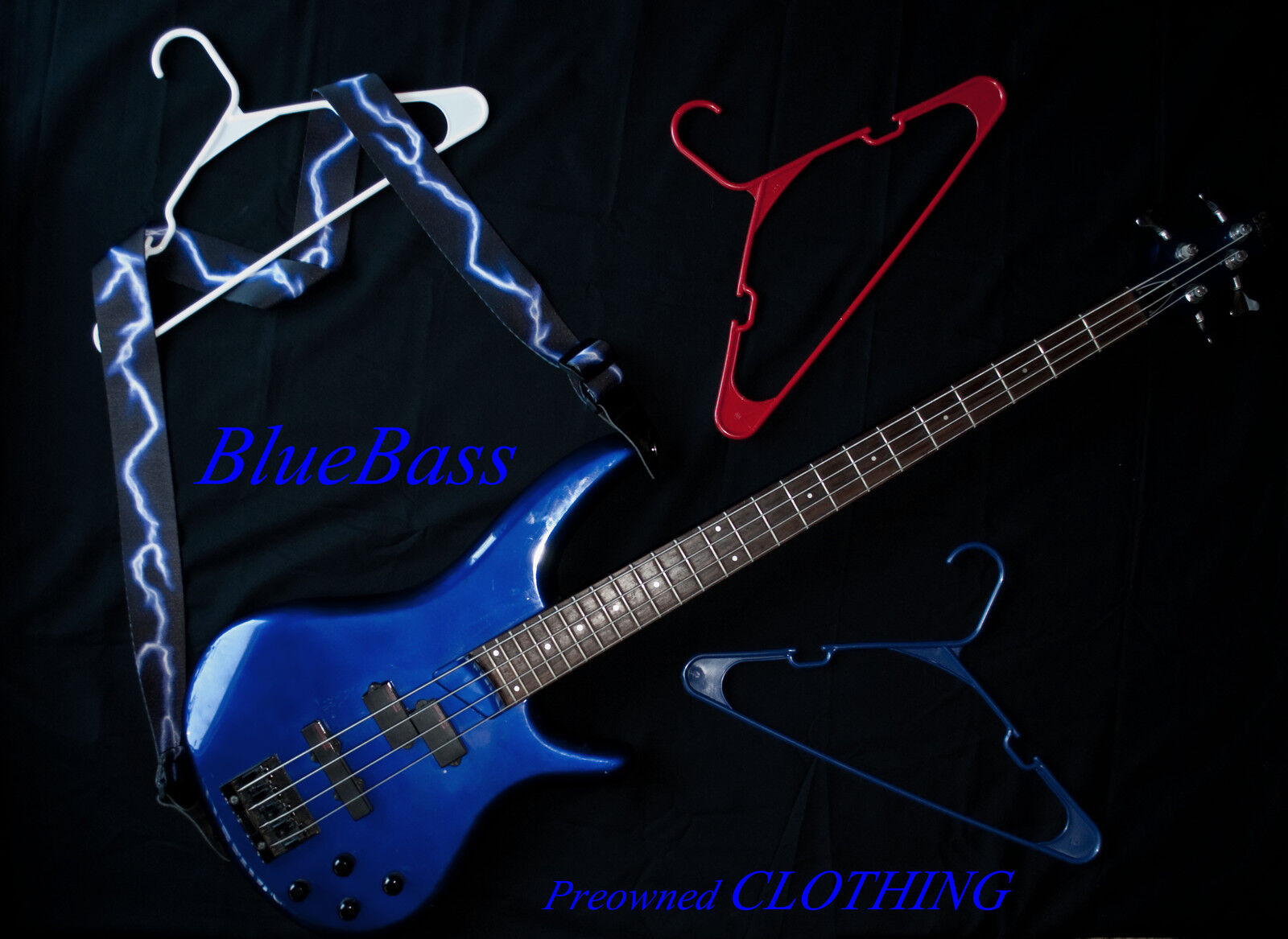 BlueBass Pre-Owned Clothing