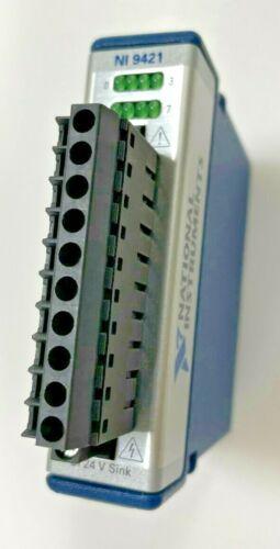 National Instruments NI 9421