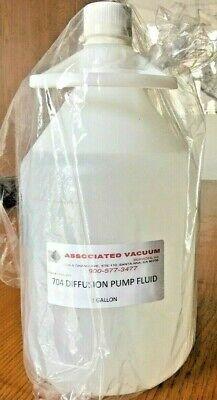 704 Diffusion Pump Fluid - 1 Gallon