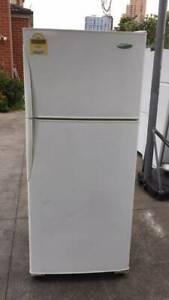 freestyle 420 liter westinghouse fridge   it is good working order.