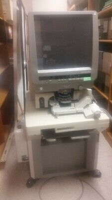 Minolta Rp605z Microfilm Reader Printer 13x-27x Lens With Coin Op