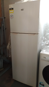 Fridge with freezer from Whirlpool Fortitude Valley Brisbane North East Preview