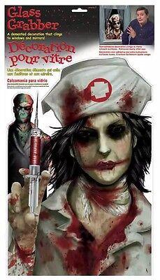 Asylum Glass Grabber Halloween Decoration Prop Brand - Halloween Asylum Props