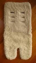 Universal Pure Australian Wool Outlook Reversible Pram Liner St Kilda East Glen Eira Area Preview