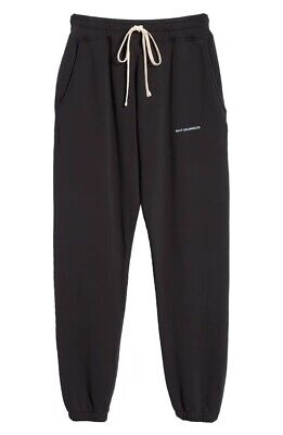 Billy Los Angeles contrast drawstring track trousers