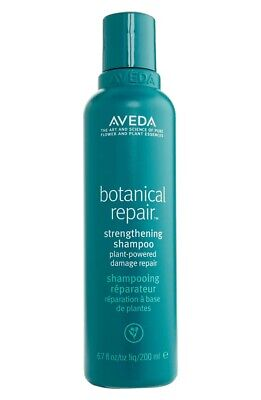 Aveda botanical repair strengthening Shampoo 6.7oz FREE SHIPPING