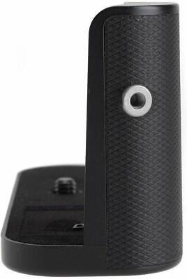 Leica Q Handgrip for Q Digital Camera (Black) 19505