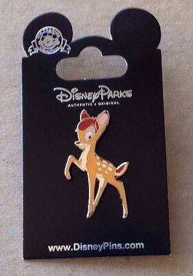 Disney Pin 11635 NEW Traditional Bambi Pin