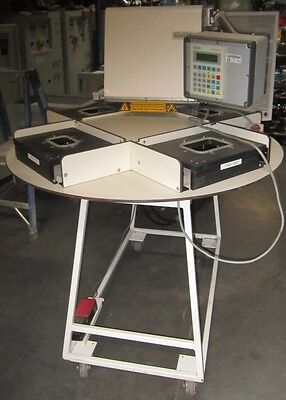 Nelipak Thermoforming Ah-spec Tray And Blister Heat Sealing Machine