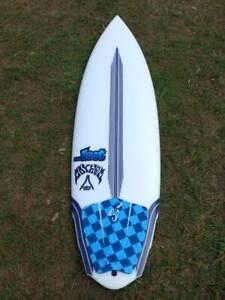 Best Selling Surfboard Lost V3 Rocket 6'1