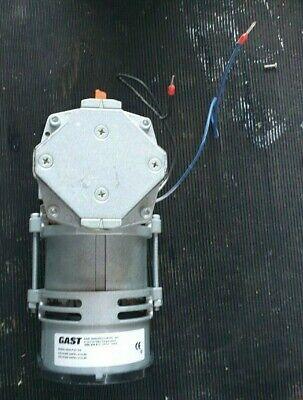Gast Moa-p101-cd Air Compressor Vacuum Pump R3s5.2