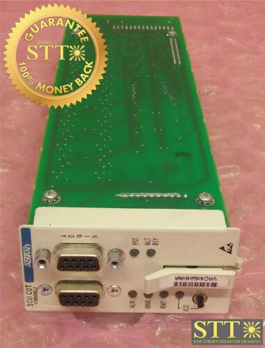 1180008l2 Adtran Ta1500 Syst Controller Unit W/ Metallic Loop Testing Vac4xwhhaa