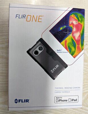 Flir One Gen 3 - Thermal Imaging Camera 435-0004-03 Ios