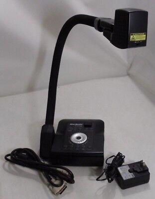 Avermedia Avervision Cp355 Flexible Document Camera Projector P0b7