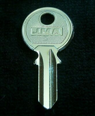 VC26 Citroen Ignition Key Blank MOST DS Models 1955-1975 DS19 DS21 ID19 Pallas