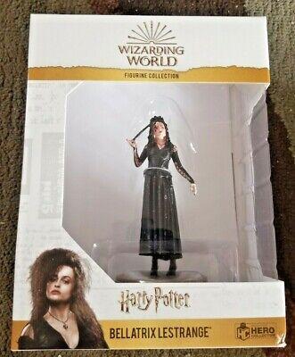 Wizrding World Figurine Collection Harry Potter - Bellatrix LeStrange 1:16
