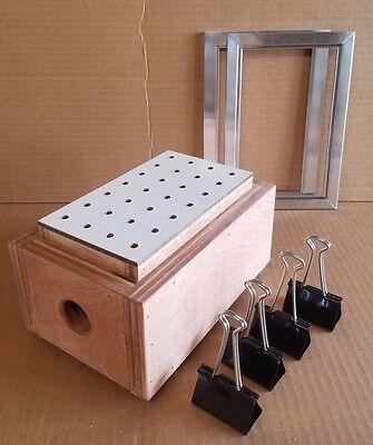 6 X 9 Vacuum Formingformer Machine.