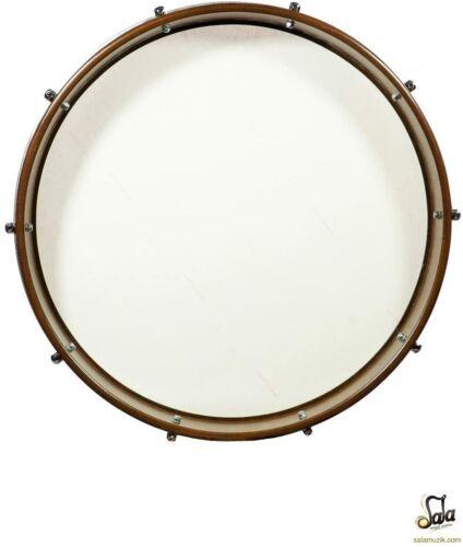 Turkish Professional Bendir Percussion Frame Drum Riq Tar Daf Def SB-402