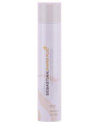 Sebastian Shaper Plus Extra Hold Hairspray 10.6 oz  - Shaper Plus