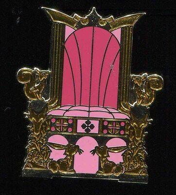 Princess Royal Hall Mystery Aurora Chaser Throne LE 500 Disney Pin 116962