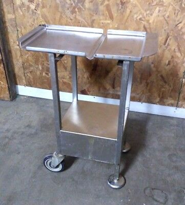 Me Deli Buddy Deli Pro  Pre Weight Scale Stand Stainless Steel Table