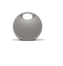Harman/Kardon Onyx Studio 5 Portable Bluetooth Speaker Grey - HKOS5GRYAM
