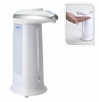 Seifen Spender automatisch 330 ml - Batterie Desinfektion Sprüh Dosierer Sensor