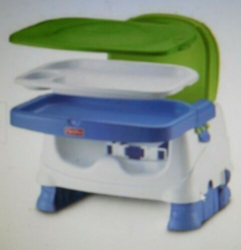 Fisher-Price Healthy Care Booster Seat / Portable High Chair
