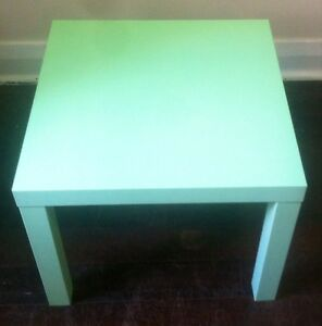 Light green table South Fremantle Fremantle Area Preview