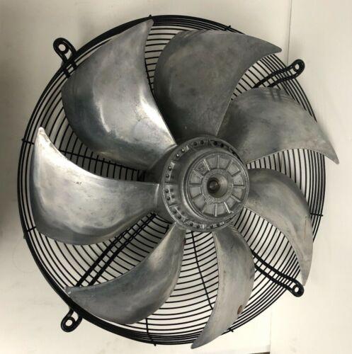 Ziehl-Abegg, Axial Fan, FE050-VDK.4I.V7 (Used)