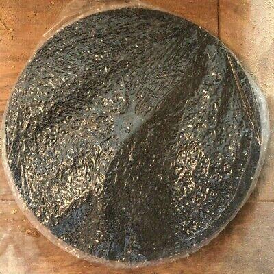 7 Edger Sanding Discs 36 Grit 10 Pcs