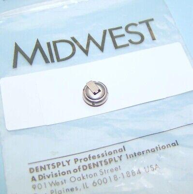 Genuine Midwest Tradition Lever Cap Ref 780002 Omega Dental Handpiece
