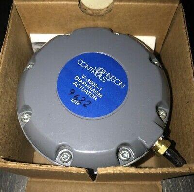 Johnson Controls V-3000-1 Diaphragm Actuator