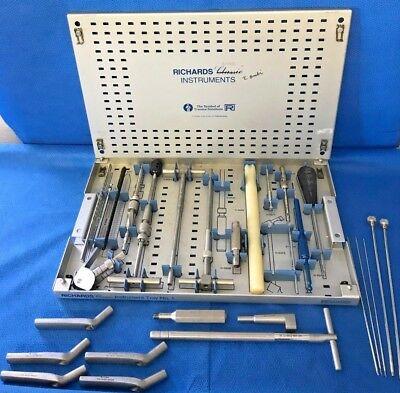Richardssmith Nephew 11-5046 Classic Ambi Instrumentsextras 30 Day Warranty