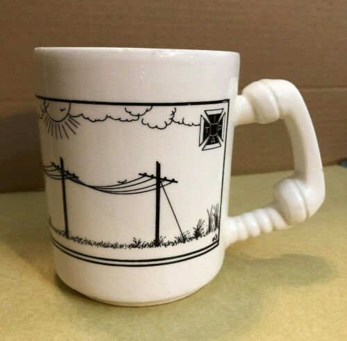 Collectible ITPA (Independent Telecommunications Pioneer Association) Mug / Cup