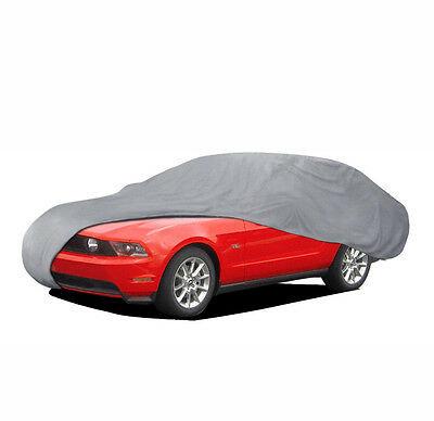 Car Cover For Ford Mustang 65 04 Outdoor Waterproof Sun Uv Proof 5 Layer