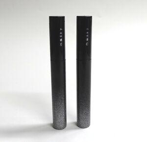 Mally Beauty Volumizing Mascara Duo - Full Size - Black